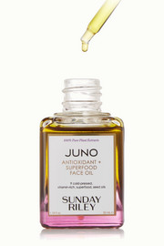 Juno Hydroactive Cellular Face Oil, 30ml