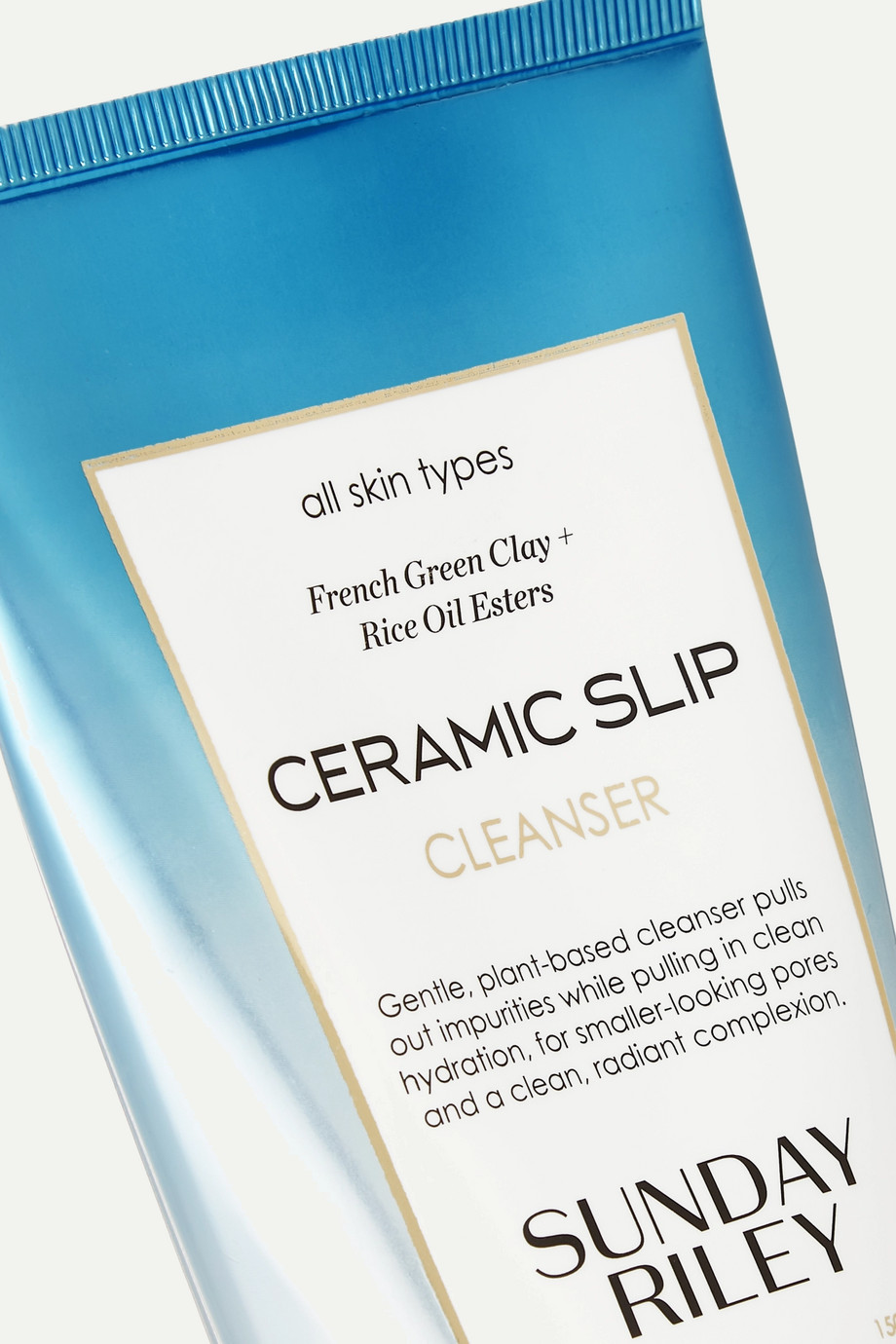 Sunday Riley Ceramic Slip Cleanser, 150ml