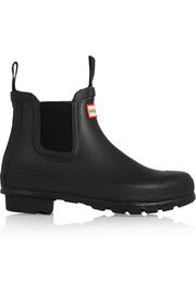 Hunter Original Rubber rain boots