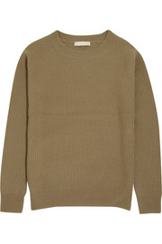 Vanessa Bruno Brise wool and cashmere-blend sweater