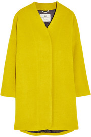 DAY Birger et Mikkelsen Vivid oversized brushed-felt coat