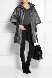 DAY Birger et Mikkelsen Persian quilted shell coat
