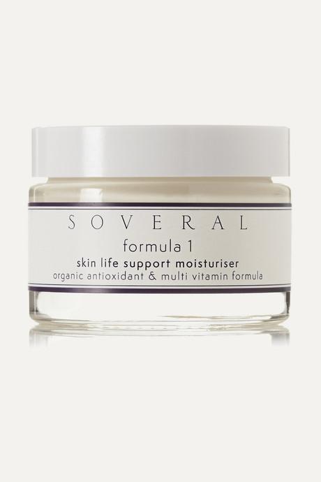 Colorless Formula 1 Skin Life Support Moisturizer, 50ml | SOVERAL GhQdqS