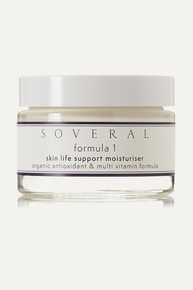 SOVERAL FORMULA 1 SKIN LIFE SUPPORT MOISTURIZER, 50ML - ONE SIZE