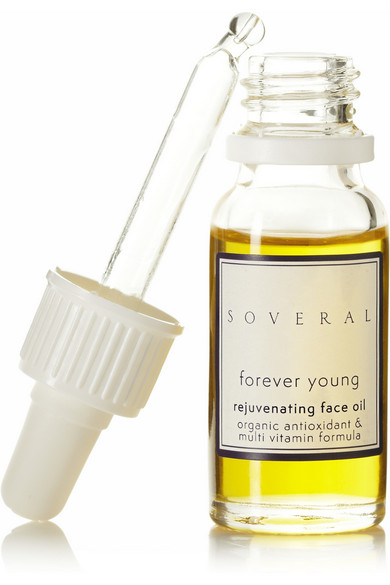 SOVERAL | Forever Young Rejuvenating Face Oil, 15ml | NET-A-PORTER COM
