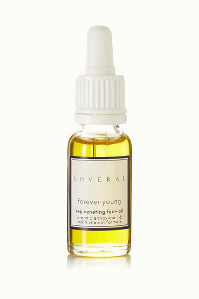 Forever Young Rejuvenating Face Oil, 15ml