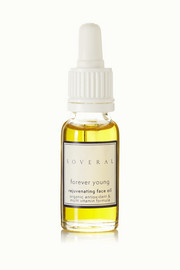 SOVERAL Forever Young Rejuvenating Face Oil, 15ml