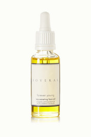 SOVERAL Forever Young Rejuvenating Face Oil, 30ml