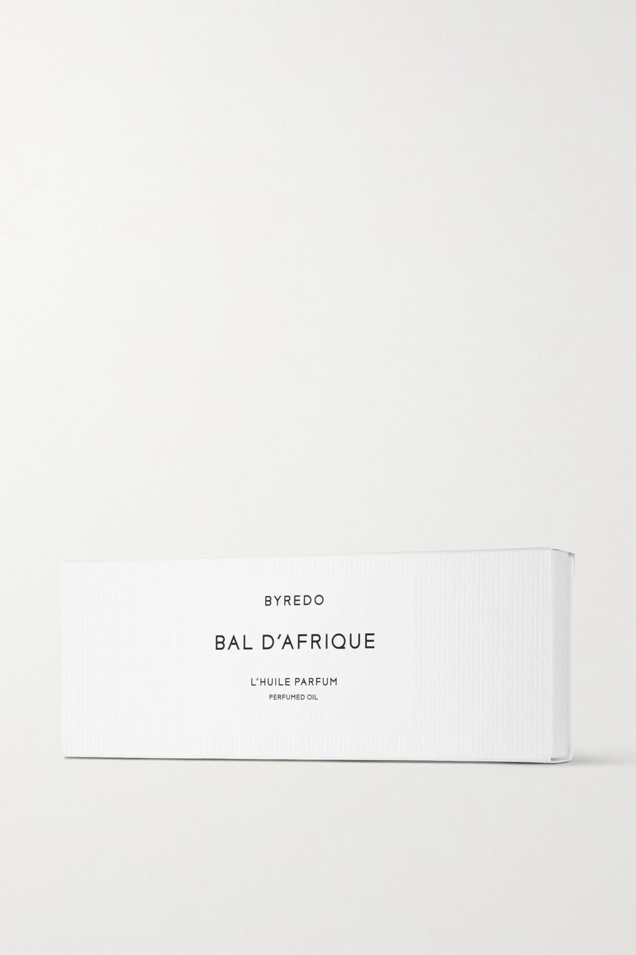 Byredo Perfumed Oil Roll-On - Bal d'Afrique, 7.5ml
