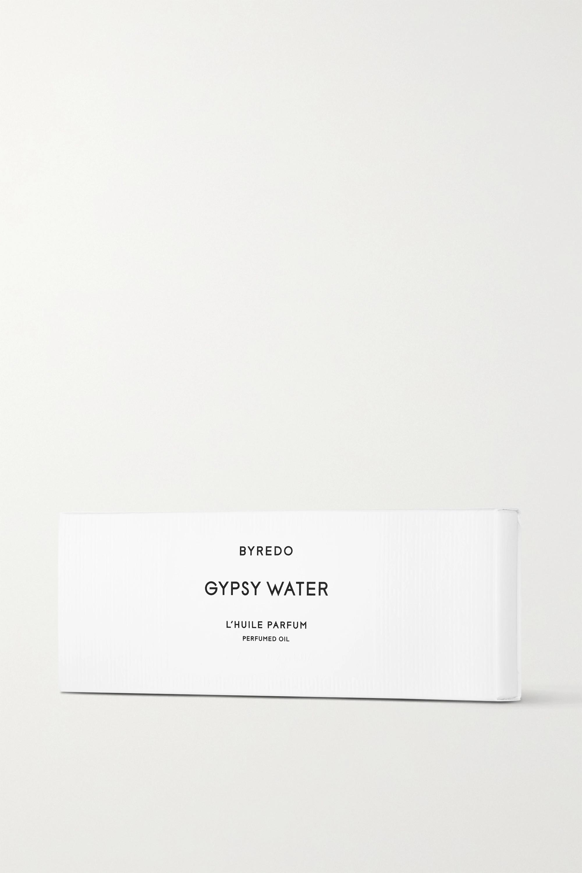 Byredo Perfumed Oil Roll-On - Gypsy Water, 7.5ml