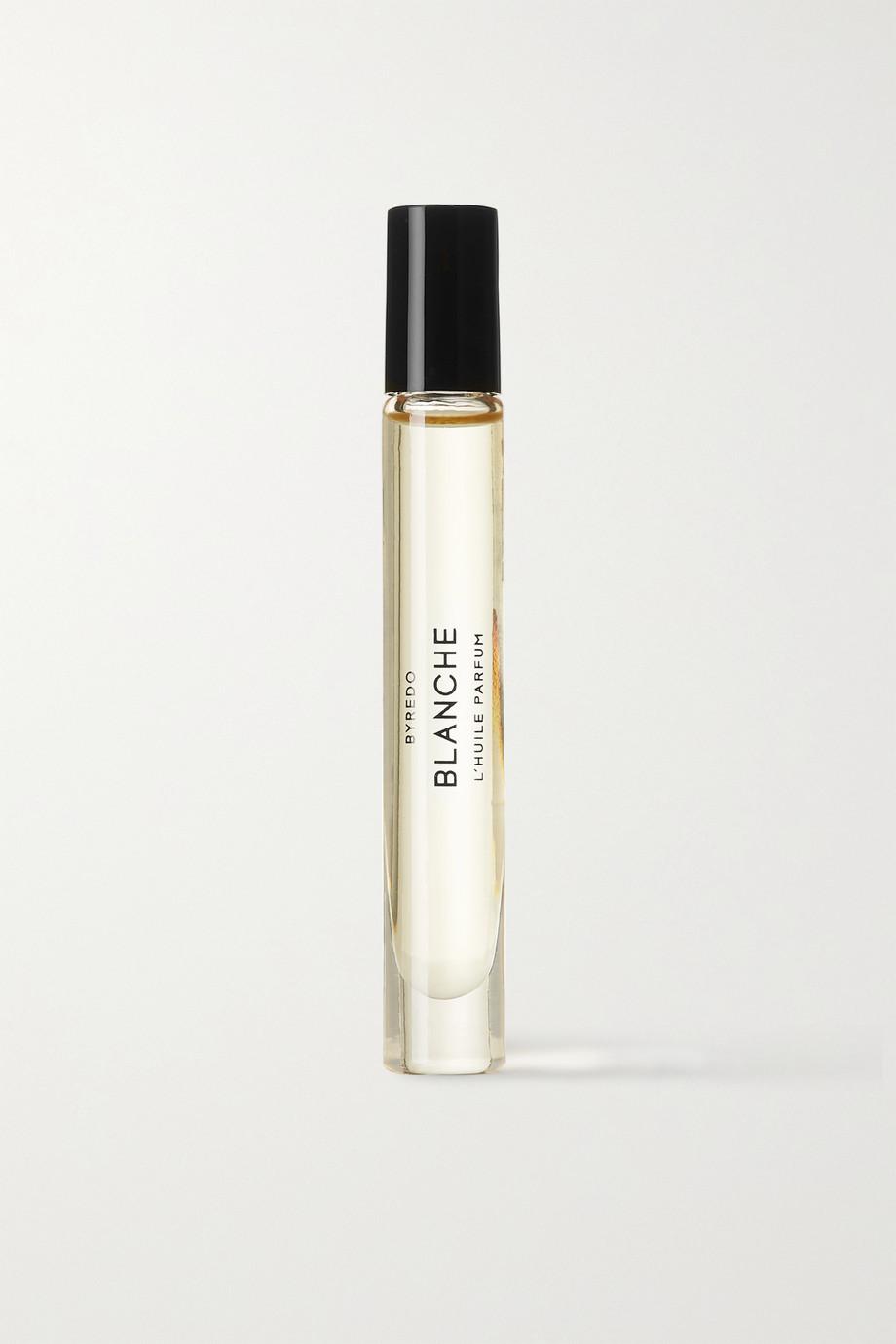 Byredo Perfumed Oil Roll-On - Blanche, 7.5ml