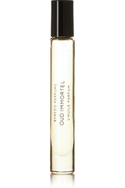 Byredo Perfumed Oil Roll-On - Oud Immortel, 7.5ml