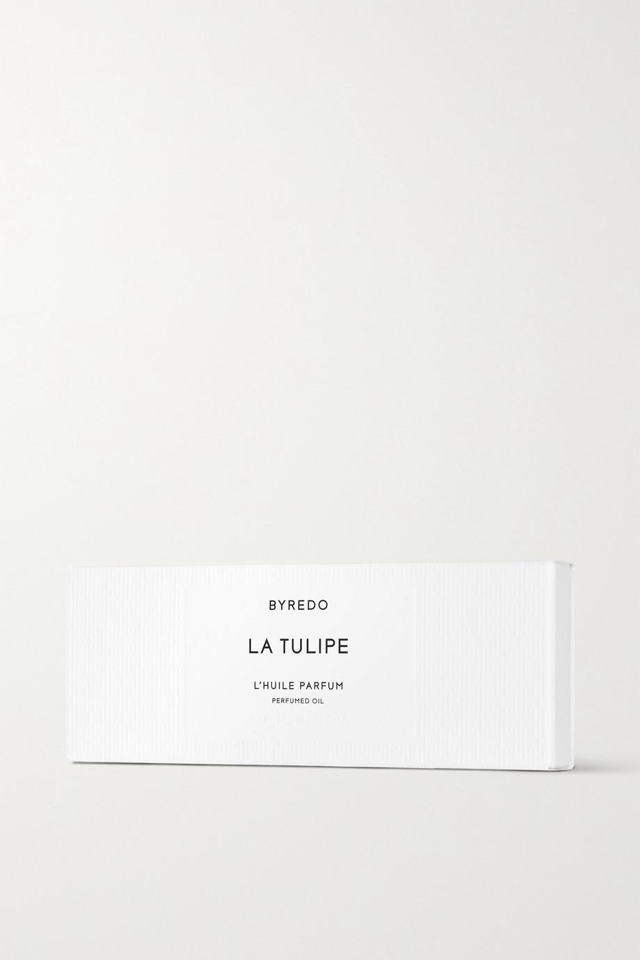 Byredo Perfumed Oil Roll-On - La Tulipe, 7.5ml