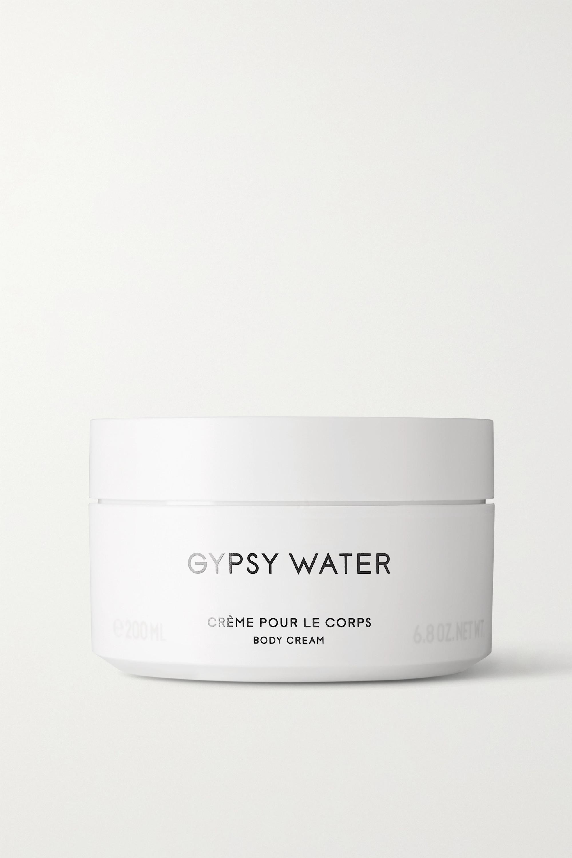 Byredo Gypsy Water Body Cream, 200ml – Körpercreme