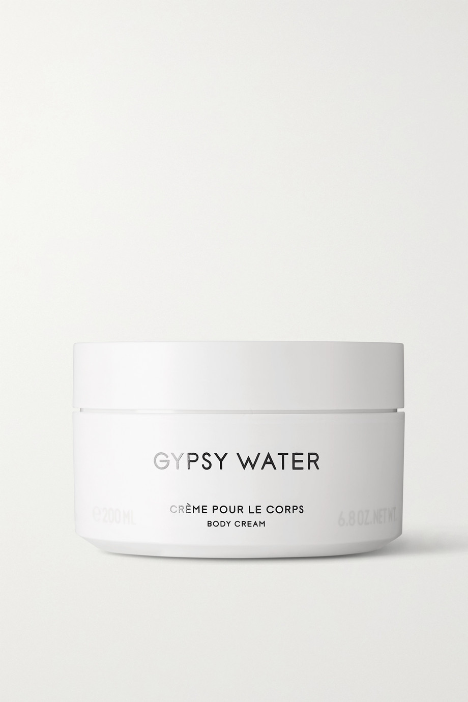Byredo Gypsy Water Body Cream, 200ml