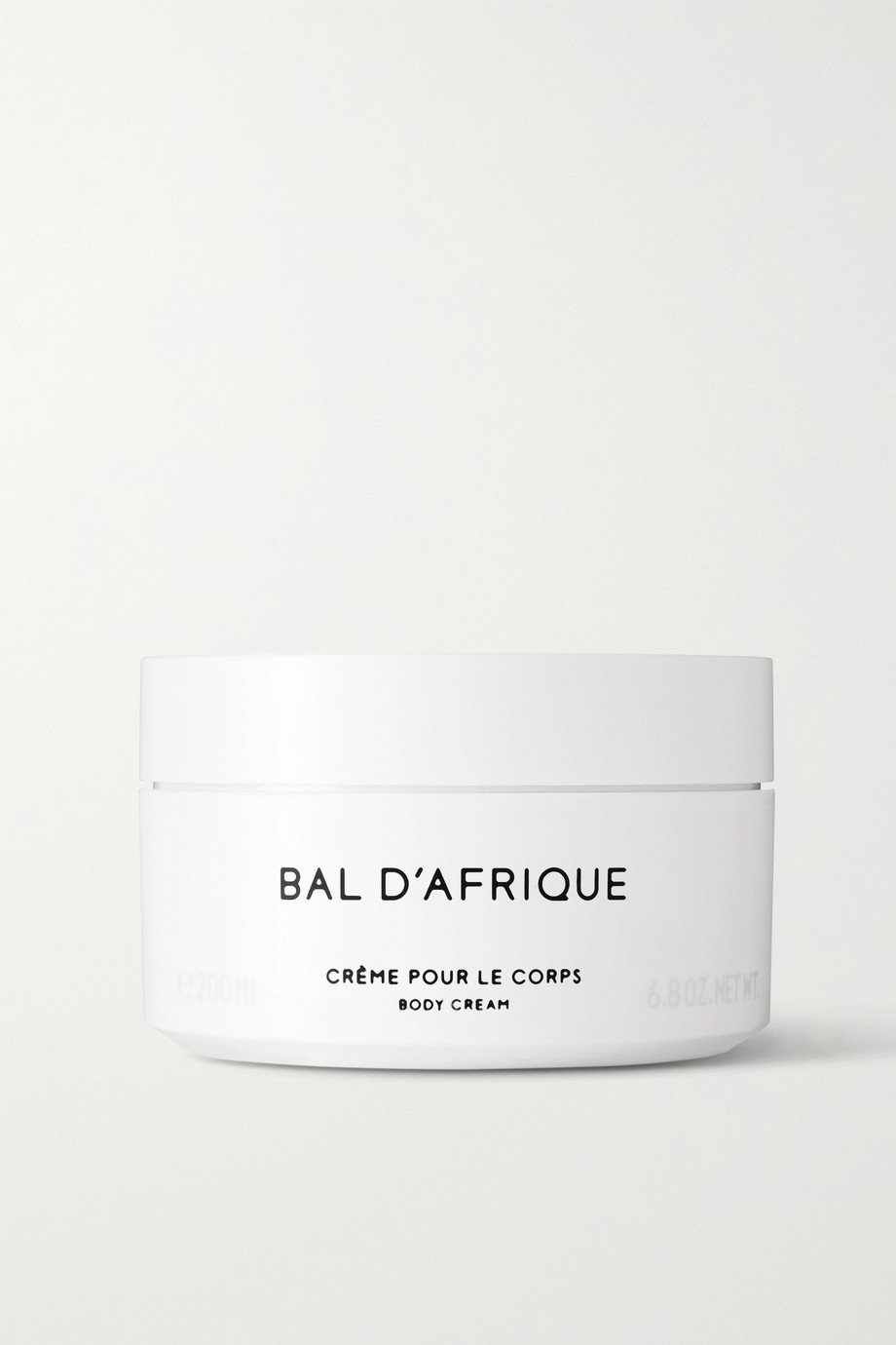 Byredo Bal d'Afrique Body Cream, 200ml