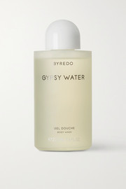 Gypsy Water Body Wash, 225ml