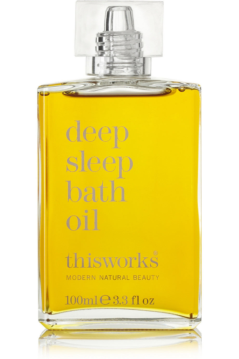 Deep Sleep Bath Oil, 100ml, by This Works