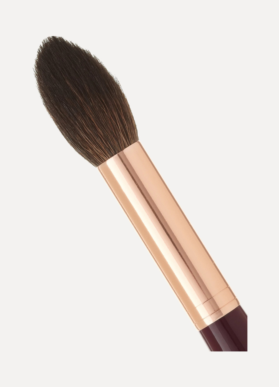 Charlotte Tilbury Powder & Sculpt Brush – Pinsel