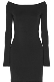 The Row Hunting modal-blend dress