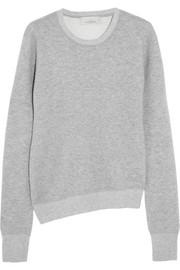 Studio Nicholson Lexington felted cashmere sweater