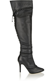 Grayden over-the-knee boots