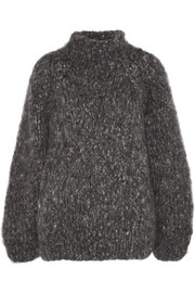 The Row Marist oversized cashmere sweater
