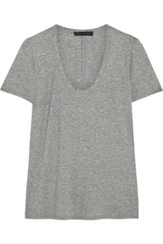 Bobbi stretch-jersey T-shirt