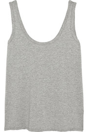 The Row Tee stretch-jersey tank