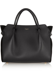 Nina Ricci Marche medium leather tote