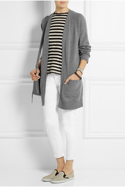 Rag & bone Charlize cashmere and wool-blend cardigan