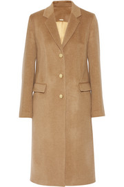 Adam Lippes Camel coat