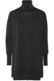 Adam Lippes Wool turtleneck sweater