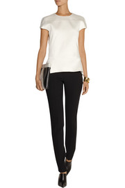 Narciso Rodriguez Wool slim-leg pants