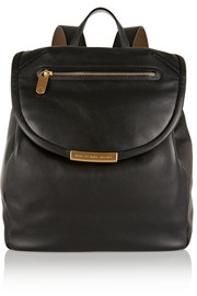Marc by Marc Jacobs Luna leather backpack