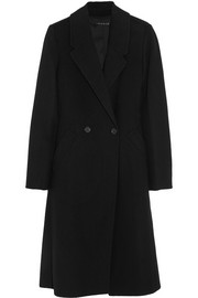 Theory Lynella wool-blend coat