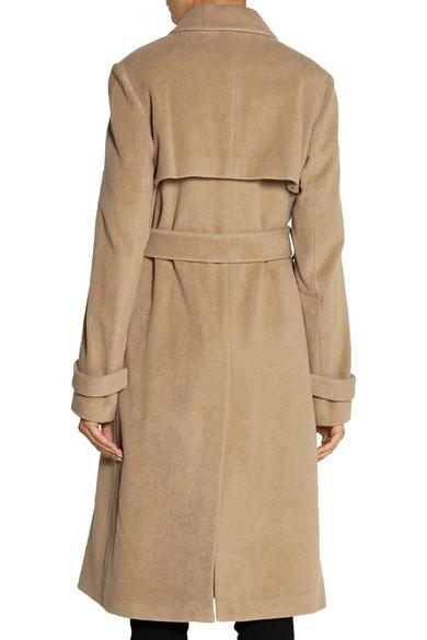Theory | Terrance cashmere coat | NET-A-PORTER.COM