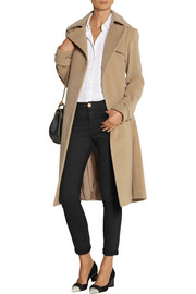 Theory Terrance cashmere coat