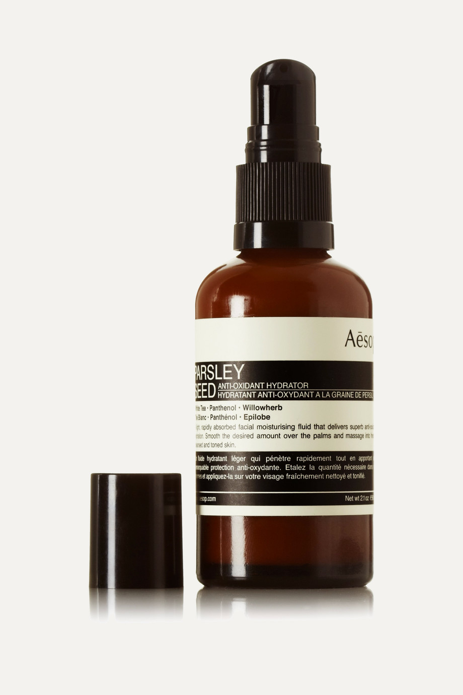 Aesop Parsley Seed Anti-Oxidant Hydrator, 60ml