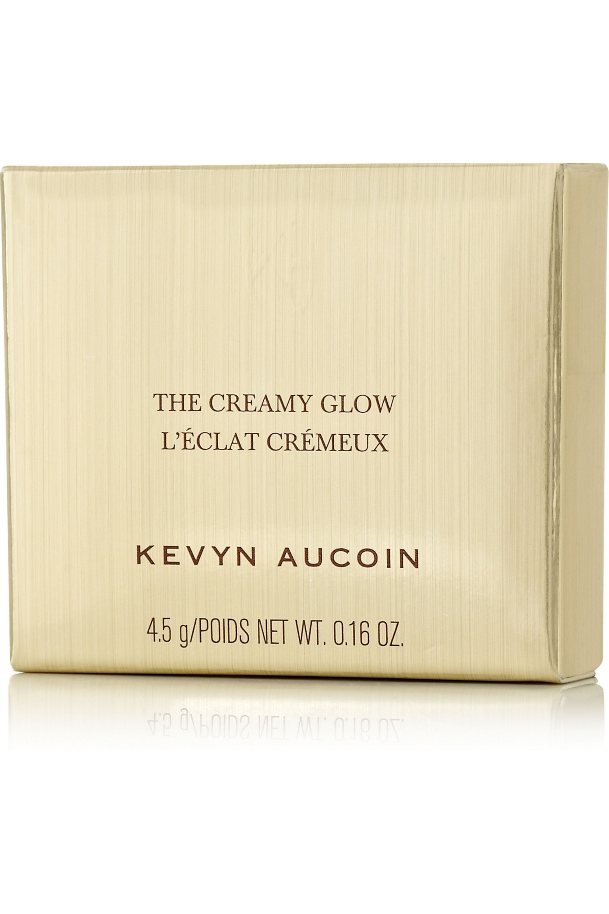 Kevyn Aucoin The Creamy Glow Duo - Nuelle/ Bloodroses