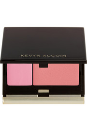 Kevyn Aucoin The Creamy Glow Duo - Pravella/ Janelle