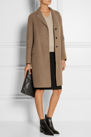 Marc Jacobs Alpaca-blend coat