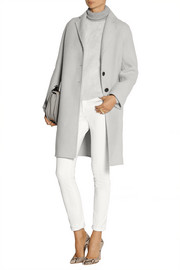 Marc Jacobs Alpaca and wool-blend coat