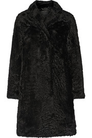 Marc Jacobs Shearling coat
