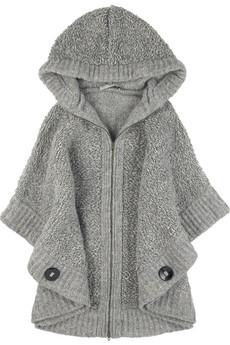как связать мужской свитер грубой вязки.