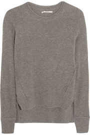 J Brand Eugenia cashmere sweater