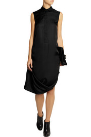 MM6 Maison Martin Margiela Modal-blend dress