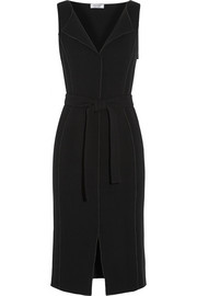 Altuzarra Naipul cutout wool-crepe dress