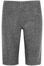 Alexander Wang Wool-blend shorts