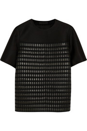 Alexander Wang Thermo stretch-knit top